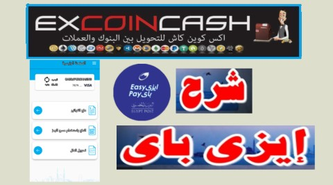 How Tranfer money from EasyPay